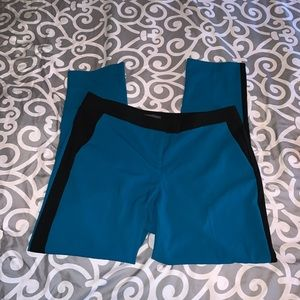 Vince Camuto Tuxedo style pants